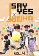 JUNHO(From 2PM)のSAY YES ~フレンドシップ~Vol.4