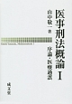 医事刑法概論 序論・医療過誤 (1)