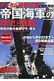 帝国海軍の歴史と戦績<永久保存版> 精密着彩写真でよみがえる大和から伊400まで~着彩艦艇名鑑 デジタル着彩写真で徹底再現