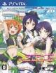 ラブライブ!School idol paradise Vol.3 lily white <初回限定版>