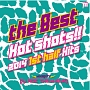 (TSUTAYA限定)THE BEST HOT SHOTS!! -2014 1ST HALF HITS- mixed by DJ ROC THE MASAKI
