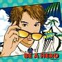 BE A HERO(DVD付)