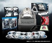 X-MEN セレブロ・コレクション