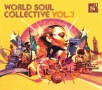 WORLD SOUL COLLECTIVE VOL.3