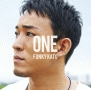 ONE(A)(DVD付)