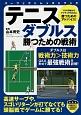 テニスダブルス 勝つための戦術 プロの目線からアマチュアのために勝つためのアドバイ