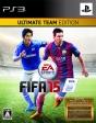 FIFA 15 <ULTIMATE TEAM EDITION>