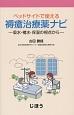 ベッドサイドで使える 褥瘡治療薬ナビ 吸水・補水・保湿の視点から
