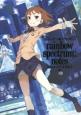 rainbow spectrum:notes 灰村キヨタカ画集2