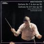 ベートーヴェン:交響曲 第7番 イ長調 作品92 交響曲 第8番 ヘ長調 作品93