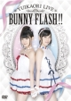 LIVE「BUNNY FLASH!!」
