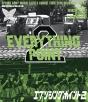 スプリングソニー・ミュージックレーベルズルーキーツアー2014 ドキュメントムービー「EVERYTHING POINT2」