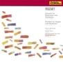 モーツァルト:クラリネット協奏曲 イ長調 K.622 ファゴット協奏曲 変ロ長調 K.191