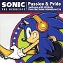 Passion&Pride: Anthems with Attitude from the Sonic Adventure Era