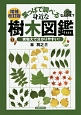 葉っぱで調べる身近な樹木図鑑<増補改訂版> 実物大で分かりやすい!