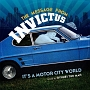 THE MESSAGE FROM INVICTUS ~IT'S A MOTOR CITY WORLD~(TSUTAYA限定)