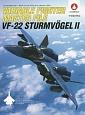 ヴァリアブルファイター・マスターファイル VF-22 シュトゥルムフォーゲル2