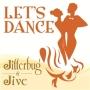 レッツダンス3<ジルバ/ジャイブ>