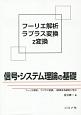 信号・システム理論の基礎 フーリエ解析・ラプラス変換・z変換 フーリエ解析,ラプラス変換,z変換を系統的に学ぶ