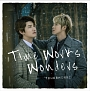 Time Works Wonders(DVD付)