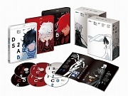 DEVIL SURVIVOR 2 the ANIMATION Blu-ray BOX