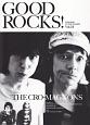 GOOD ROCKS! ザ・クロマニヨンズ GOOD MUSIC CULTURE MAGAZI(54)