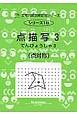 点描写 点対称 (3)