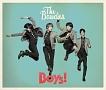 Boys!(DVD付)