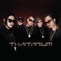 Thaitanium(DVD付)