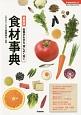 栄養がわかる体によく効く食材事典<最新版> 暮らしのきほんBOOKS