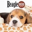 ビーグルカレンダー 2015