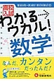 高校入試 わかる→ウカル! 数学