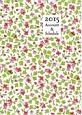 41 ポケット家計簿 2015