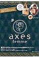 axes femme autumn/winter collection 2014-2015