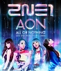 2014 WORLD TOUR ~ALL OR NOTHING~ in Japan