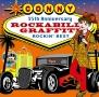 CONNY ROCKABILLY GRAFFITI ~CONNY ROCKIN' BEST~