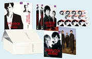 SHERLOCK/シャーロック コンプリート シーズン1-3 DVD-BOX