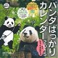 パンダばっかりカレンダー 2015 byしろくまカフェ STARキャラ★週めくり