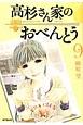高杉さん家のおべんとう (9)