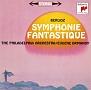 ベルリオーズ:幻想交響曲&イタリアのハロルド イベール:寄港地&ディヴェルティスマン