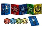 テンカイナイト DVD-BOX2