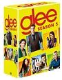 glee/グリー シーズン5 DVDコレクターズBOX