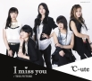I miss you/THE FUTURE(通常盤A)