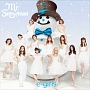 Mr.Snowman(DVD付)