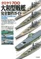 タミヤ1/700 大和型戦艦完全製作ガイド 初心者でも失敗しない艦船模型