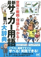 最新・サッカー用語大辞典 世界の戦術・理論がわかる!