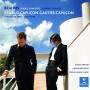ブラームス:ヴァイオリンとチェロのための二重協奏曲&クラリネット五重奏曲