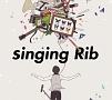 singing Rib(LIVE CD&ストラップ付)