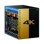 ソニー・ピクチャーズ Mastered in 4K コレクターズBOX Vol.2