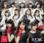 REAL-リアル-(DVD付)